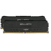 CRUCIAL BALLISTIX BL2K16G30C15U4B 32GB (Kit 2 x 16GB) DDR4 3.000