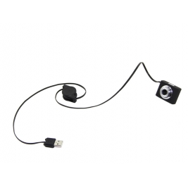 300K Pixel USB 2.0 Mini Webcam