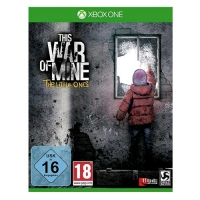 DEEP SILVER XBOX ONE THIS WAR OF MINE THE LITTLE ONES EUROPA