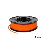 NinjaTek Cheetah 3D filament - Orange (Lava) 2.85 mm / 0.5 kg