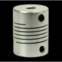 Flexible Motor coupling 10mm to 10mm