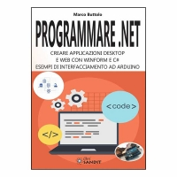 Libro - PROGRAMMARE.NET