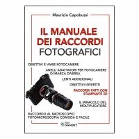 Libro - Il manuale dei raccordi fotografici
