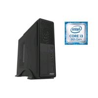 ADJ ARROW i3-9100 3.6GHz RAM 8GB-SSD 240GB-NO S.O. BLACK (271-39