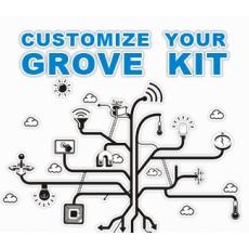 Customize your Grove Kit