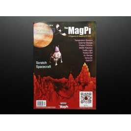 The MagPi - Issue 29