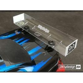 Alettone Rigido 190mm - Modified spec (Universale)