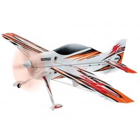 Stuntmaster kit Aeromodello acrobatico