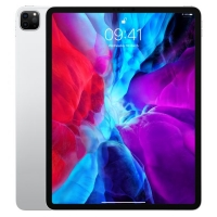 "TABLET IPAD PRO 12,9"" 128GB CELL SL SILVER 2020"