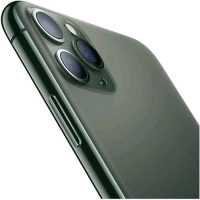 "APPLE iPHONE 11 PRO MAX DUAL SIM 6.5"" 64GB EUROPA MIDNIGHT GREEN"