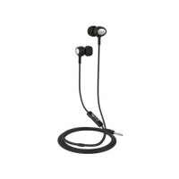 CELLY UP500BK AURICOLARI CON MICROFONO CAVO 1.2MT JACK 3.5MM COL