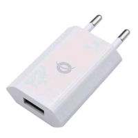 CONCEPTRONIC ALTHEA05W MINI CARICATORE 1xUSB 5W BIANCO