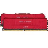 CRUCIAL BALLISTIX BL2K16G32C16U4R 32GB (Kit 2 x 16GB) 3.200MHz D
