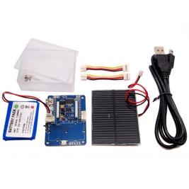 Wireless Sensor Node - Solar Kit