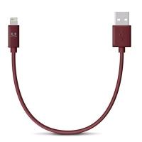 FRESH  N REBEL CAVO USB TO APPLE LIGHTNING 20CM RED