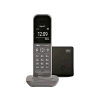 GIGASET CL 390 CORDLESS DECT RUBRICA TELEFONICA 150 NUMERI FUNZI
