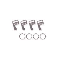 GOPRO WI-FI Attachment Keys & Rings NEW (DK00150075) GARANZIA IT