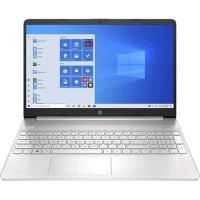 "HP 15S-EQ0038NL 15.6"" AMD RYZEN 5 3500U 2.1GHz RAM 8GB-SSD 256GB"