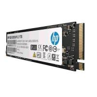 HP EX950 SSD 1.000GB M.2 NVMe PCI EXPRESS 3.1