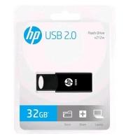 HP V212W 32GB USB KEY 2.0 TIPO A BLACK
