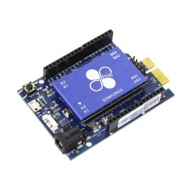 86Duino Zero - an embedded platform based on Vortex86EX SoC