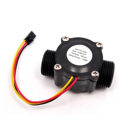G3/4 (inches) Water Flow Sensor