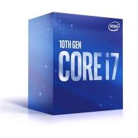 INTEL CORE i7-10700 8 2.90GHz CACHE 16MB LGA 1200 65 W BOX