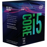 INTEL i5-8400 COFFEE LAKE ESA CORE 2.8GHz UP 4GHz 9MB CACHE