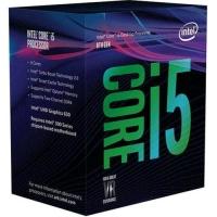 INTEL i5-8600K COFFEE LAKE ESA CORE 3.6GHz CACHE 9MB 95 W