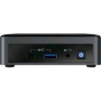 INTEL NUC BXNUC10I7FNK2 MINI PC BAREBONE i7-10710U 1.1GHz 2xSLOT
