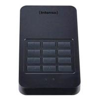 INTENSO 6029562 HDD ESTERNO XTS 1TB INTERFACCIA USB 3.0 FORMATO