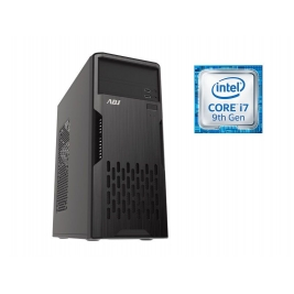 PC I7 16G 512M2 H310M2 FDOS ARROW I7-9700/USB3/DDR4/ V/D/H M.2