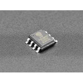 ESP-PSRAM64H Chip - 64 Mbit Serial Psuedo SRAM - 3.3V 133 MHz