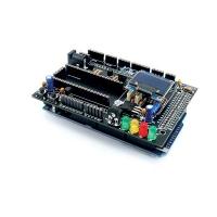 PRO midi 1284P Developer s Board