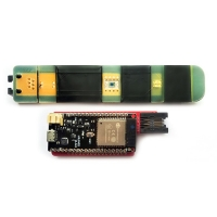 HEGduino: Assembled HEG (WeMos Lolin32)