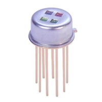 Infrared Detector for HC, CO, CO2