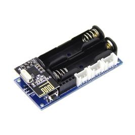 DevDuino Sensor Node V2 (ATmega 328) - AAA battery holder