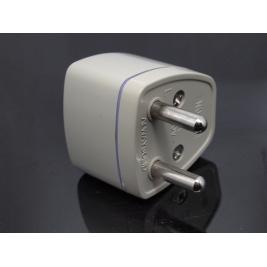 Universal AC European Power Adaptor