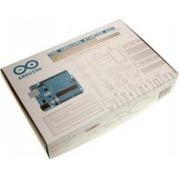 The Arduino Starter Kit ITALIANO