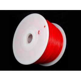 3D Printer ABS Filament - Red