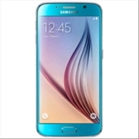 "SAMSUNG G920 GALAXY S6 5.1"" 32GB 4G LTE TIM BLUE"