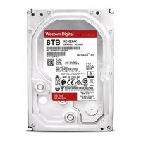 """WESTERN DIGITAL RED HDD INTERNO 8.000GB SATA III 3.5"""" 5.400rpm"""