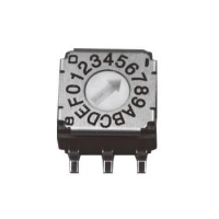 16 Position Rotary Switch