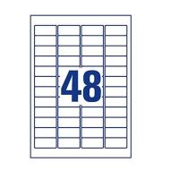 AVERY-ZWECKFORM L6113-20 CONFEZIONE 960 ETICHETTE ADESIVE 21.2x4