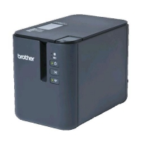 BROTHER PT-P900W ETICHETTATRICE DESKTOP PROFESSIONALE COLLEGABIL