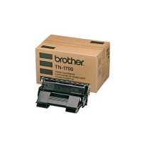 BROTHER TN-1700 TONER 17.000 PAG NERO