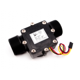 G5/4 (inches) Water Flow Sensor