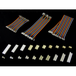 Premium Make Your Own Keyed Cable Kit
