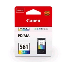 CANON 3731C001 CL-561 CARTUCCIA INCHIOSTRO COLORE CIANO GIALLO M