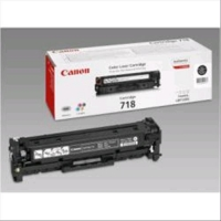 CANON 718 BK TONER NERO PER LBP 7200CDN